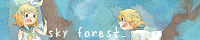 sky forest_